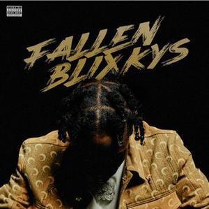 Listen to 22Gz's New Single 'Fallen Blixkys'