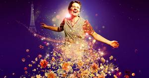 BWW Review: FLOWERS FOR MRS HARRIS Original Cast Recording