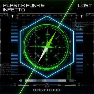 Plastik Funk Releases New Single 'Lost'