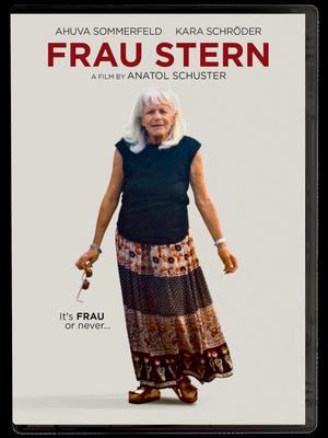 FRAU STERN Will Be Released on DVD & Digital Dec. 15