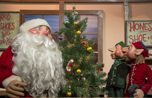 The Great Arizona Puppet Theater Announce Holiday Lineup