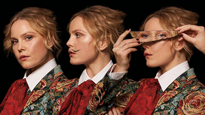 BWW REVIEW: Eryn Jean Norvill Shines As the 26 Characters Of Kip Williams' Adaptation Of Oscar Wilde's THE PICTURE OF DORIAN GRAY