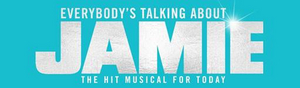 EVERYBODY'S TALKING ABOUT JAMIE Returns to the West End This Christmas With Socially-Distanced Performances