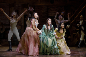 Will HAMILTON Be the First Broadway Show to Re-Open in 2021?