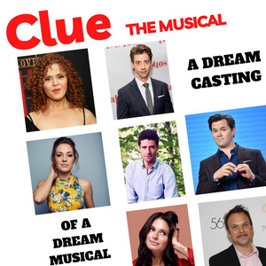 BWW Blog: Clue the Musical