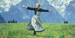 THE SOUND OF MUSIC Airs on ABC Dec. 20