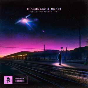 CloudNone & Direct Reveal Full 'Guilty Pleasures' EP on Monstercat