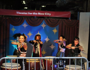 Theater for the New City to Present Fourth Installment of OPEN 'THO SHUT