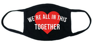 VIDEO: Andrea Green Launches WE'RE ALL IN THIS TOGETHER Campaign