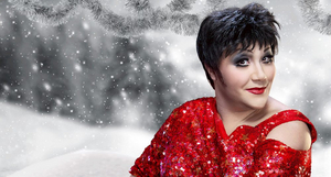 BWW REVIEW: Christmas Comes To Paddington RSL With Snow, Sequins And Lots of Laughs in Trevor Ashley's RING THEM BELLS! A VERY LIZA XMAS