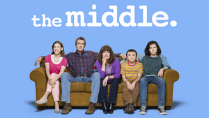 THE MIDDLE is Now Available to Stream on HBO Max