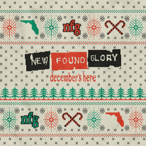 New Found Glory Kicks Off Holiday Season with New Track 'December's Here'