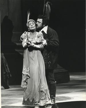The Met Announces Four-Week Schedule for Nightly Met Opera Streams