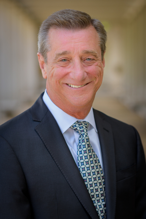 Longtime Muny President and CEO Denny Reagan Announces Retirement