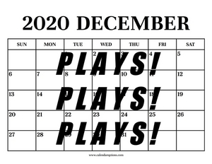 BWW Blog: Read 31 Plays in 31 Days With Me