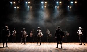 Theater Latté Da to Stream Docu-Musical ALL IS CALM
