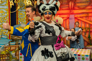 BWW Review: JACK AND THE BEANSTALK ONLINE, Belgrade Theatre