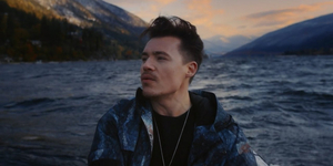 SHAWN HOOK Returns to His Roots in Video for 'Take Me Home'