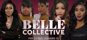 OWN Expands Popular Friday Night Unscripted Series Lineup with BELLE COLLECTIVE