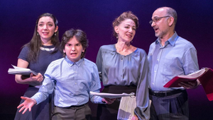 York Theatre Company Presents BAR MITZVAH BOY Panel With Ben Fankhauser, Timothy Jerome, Neal Benari and More