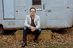 Mark Erelli to Perform on Boch Center's GHOST LIGHT SERIES