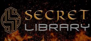 The Secret Library Announces SECRET LIBRARY: KRAMPUS CLAUS