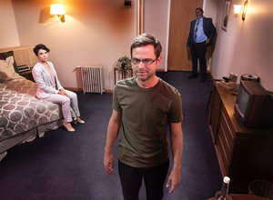 BWW Review: WILD at Quantum Theatre May  Be Dated, But It's Not Outdated
