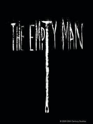 THE EMPTY MAN Available Digitally Jan. 12