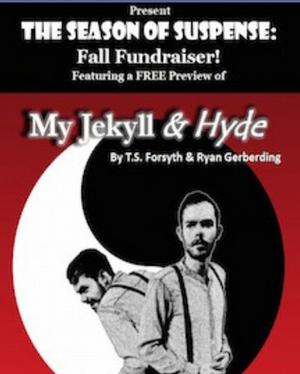 The Ooley Theatre Presents Season of Suspense Fall Fundraiser