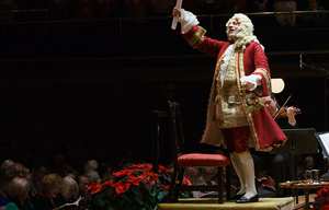 Tafelmusik Announces Virtual Holiday Offerings