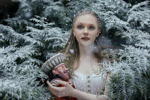 Birmingham Royal Ballet To Stream THE NUTCRACKER Live From Birmingham Repertory Theatre