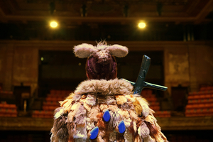 THE GRUFFALO'S CHILD to Welcome Back Audiences To Alexandra Palace Theatre This Christmas