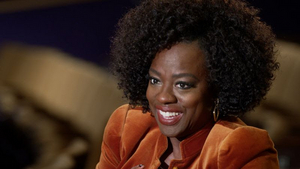 VIDEO: Viola Davis Talks Playing Ma Rainey and More on 60 MINUTES