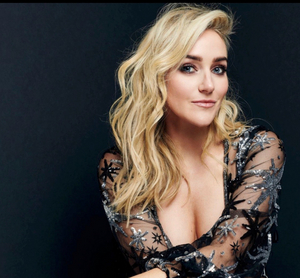Betsy Wolfe Takes Over Our Instagram Today!