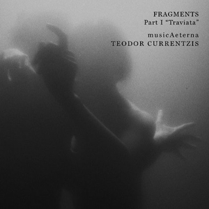 Sony Classical Announces Teodor Currentzis and musicAeterna's FRAGMENTS