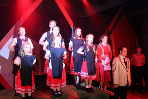 BWW Review: THE SOUND OF MUSIC at Porirua Little Theatre