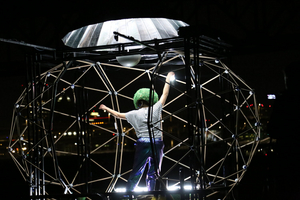 BWW Review: WEATHER ROOM: A Strange, and Strangely Comforting, New Work from Portland Experimental Theatre Ensemble