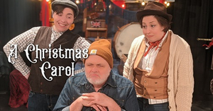 BWW Review: A CHRISTMAS CAROL at Open Stage