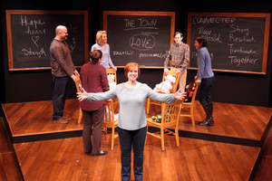Human Race Theatre Honors 8th Anniversary Of Sandy Hook Tragedy With Encore Of 26 PEBBLES