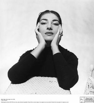 Great Performances Celebrates The Magic Of Maria Callas & Vladimir Horowitz