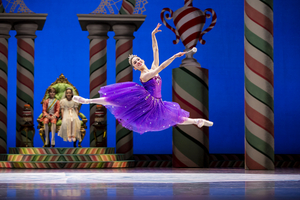 BWW Feature: PACIFIC NORTHWEST BALLET PRESENTS GEORGE BALANCHINE'S THE NUTCRACKER® Filmed at McCaw Hall