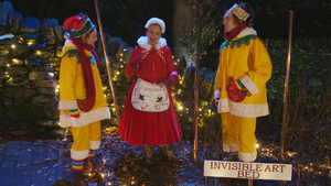 BWW Review: THE MAGIC OF CHRISTMAS, Pitlochry Festival Theatre