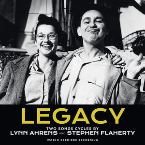 BWW Album Review: Ahrens & Flaherty's LEGACY Is a Truly Heartfelt Tribute
