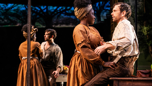 Concord Theatricals Acquires Licensing Rights to SLAVE PLAY