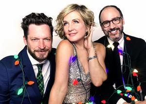 Office Romance Release Debut Video for 'Hanukkah Lights'