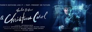 Theatre Tallahassee Will Stream Michael Arden-Helmed A CHRISTMAS CAROL