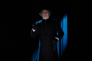 Babylon's Argyle Theatre Streams Jefferson Mays' A CHRISTMAS CAROL