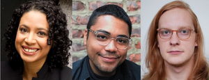 New York Theatre Barn Presents First Look at New Musicals From Masi Asare and Dante Green