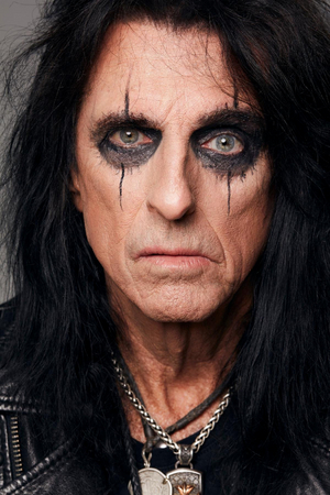 Alice Cooper Releases 'Our Love Will Change The World' Lyric Video