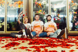The Band Camino Return With New Single 'Roses'